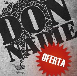 Don Nadie tapa