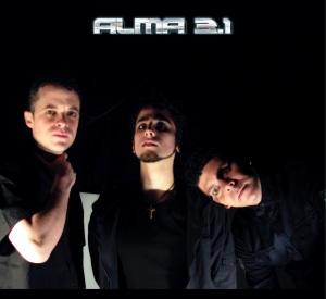 Alma 3.1 poster