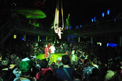 Fiesta Clandestina - Groove