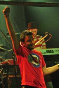 NTVG - Buenos Aires Tour 2011 - J.C.Paz